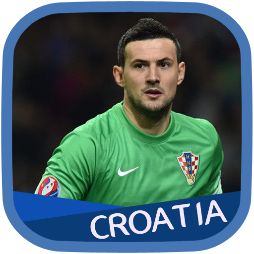 Android aplikacija Hrvatska nogometna ekipa Wallpaper HD na Android Srbija