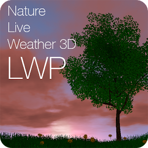 Nature Live Weather 3D LWP For PC / Windows 7/8/10 / Mac – Free Download
