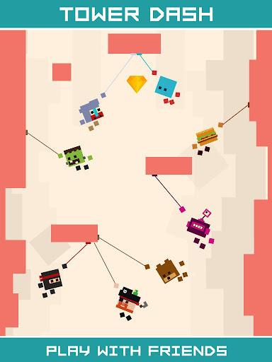 Tower Dash - screenshot