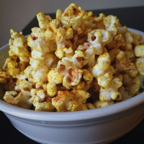 Curry Kick Popcorn Seasoning