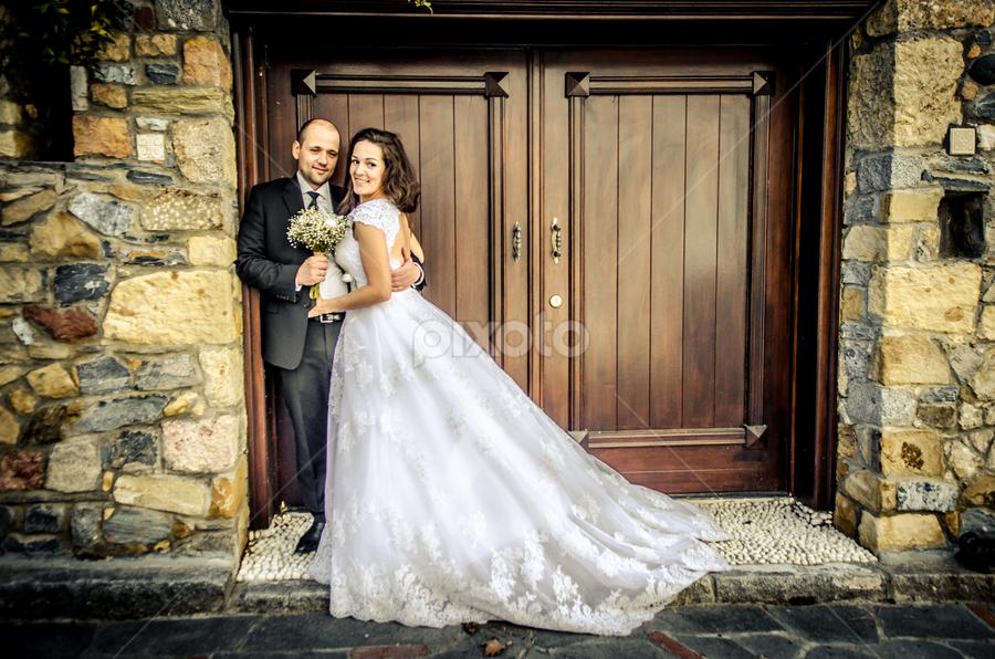 SofiaCamplioniCom-8251 by Sofia Camplioni - Wedding Bride & Groom
