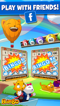 Bingo APK screenshot thumbnail 3