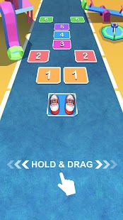 Hopscotch: Back to childhood for pc