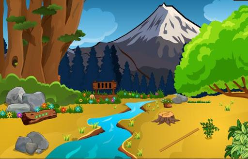 Escape Games - Lost Boy Forest - screenshot