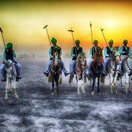 by Abdul Rehman - People Street & Candids (  )