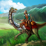 The Ark of Craft: Dinosaurs For PC / Windows / MAC