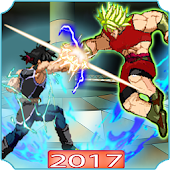 Game Dragon Z Legendary Warrior: Ultimate Heroes Battle apk for kindle fire