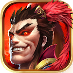 Dynasty Blades: Warriors MMO file APK for Gaming PC/PS3/PS4 Smart TV