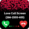 App Love Caller Screen apk for kindle fire