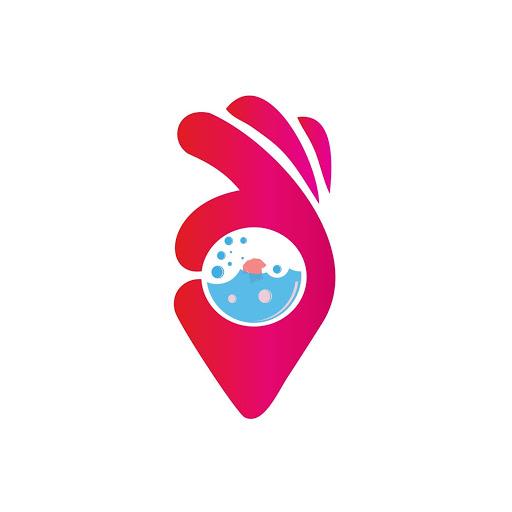 OhMyWash, ,  logo