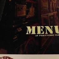 佩斯坦 PAST TIME Cafe