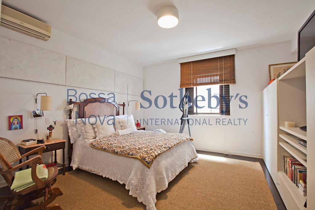 Apartamento impecável e charmoso