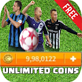 Coins League Soccer 2017 Prank APK for Kindle Fire
