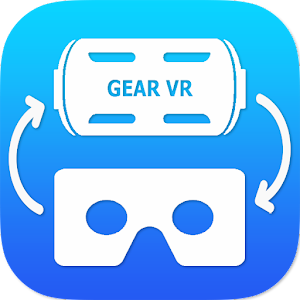 Cover art Play Cardboard apps on Gear VR