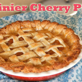 Rainier Cherry Pie