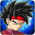 Game Super Saiyan Dragon Z Warriors APK for Kindle