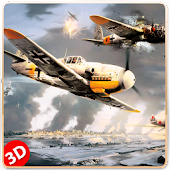 Download Android Game World Air Jet War Battle for Samsung