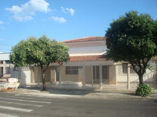 Casa Comercial para locação e venda, Centro, Capivari - CA0400.