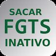 Sacar FGTS Inativo