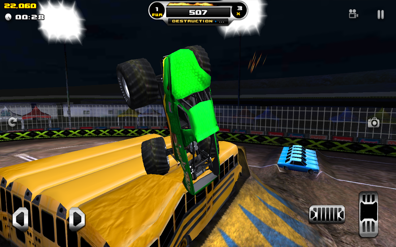 Monster Truck Destruction™ Screenshot 6