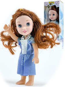 "Кукла ""Collection Doll"" Ника"