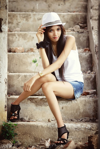 Beauty Brown by Endra Kurniawan - Novices Only Portraits & People