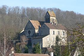 photo de Saint Rigomer et Sainte Tenestine