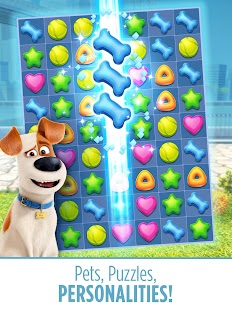 Free Secret Life of Pets Unleashed™ APK for Windows 8
