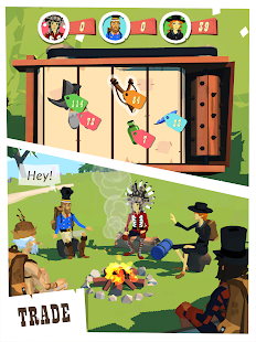 Game The Trail version 2015 APK