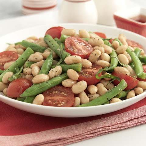 Bush's® Red, White and Beans Salad