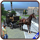 horse carriage transport 2017