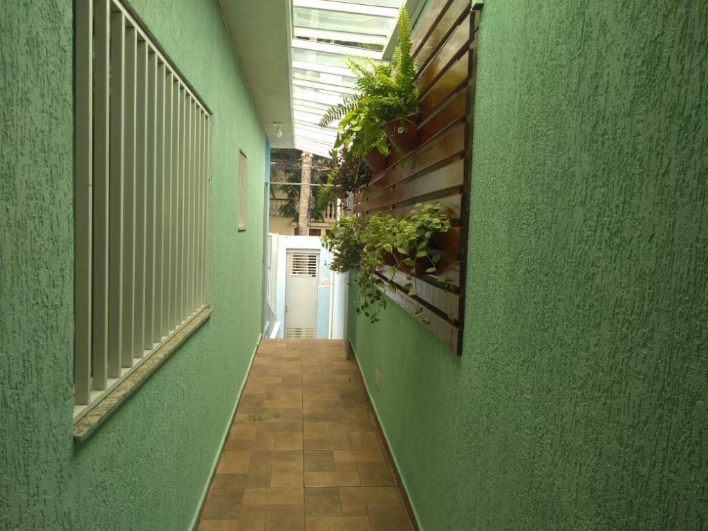 Sobrado à venda, 280 m² por R$ 660.000,00 - Gopoúva - Guarulhos/SP