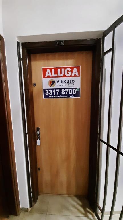 Sala para alugar, 53 m² por R$ 460,00/mês - São Benedito - Uberaba/MG
