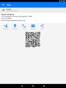 Download QR & Barcode Scanner APK for Android Kitkat