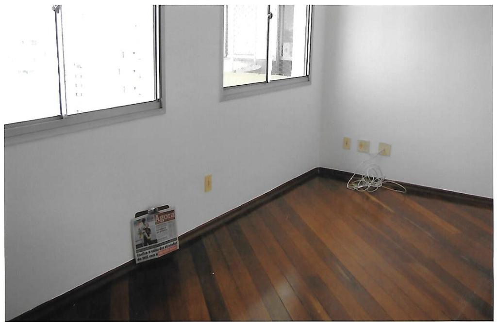 Duplex para Locação - Campo Belo