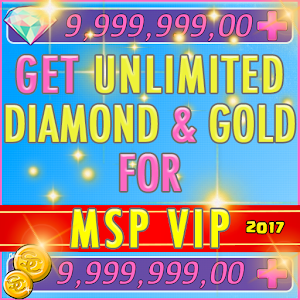 Starcoins 💎 For MSP VIP