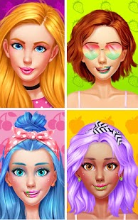 Fruity Lipstick Maker Salon for Lollipop - Android 5.0