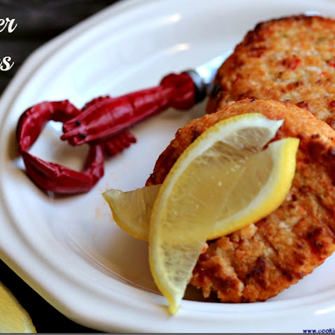 Lobster Cakes
