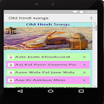Hindi Songs of 70s&80s APK Image