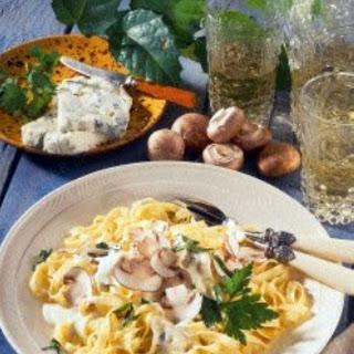 Mascarpone Gorgonzola Recipes