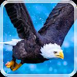 Bald Eagle LiveWallpaper Icon
