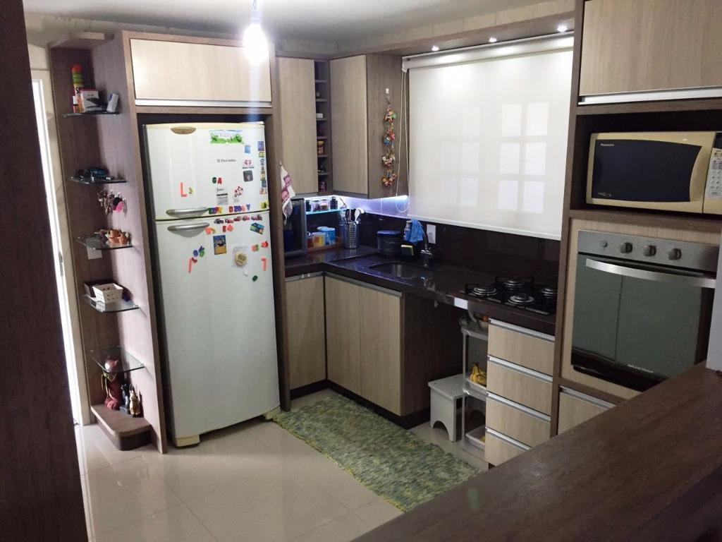 Metta Imobiliária - Casa 5 Dorm, Sambaqui (CA0493) - Foto 6