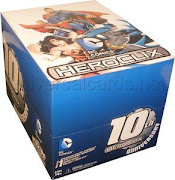 "Фигурка ""Heroclix Marvel"" 10th Anniversary 24 Ct Countertop Display"
