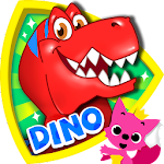 PINKFONG Dino World file APK for Gaming PC/PS3/PS4 Smart TV