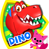 Download PINKFONG Dino World APK to PC