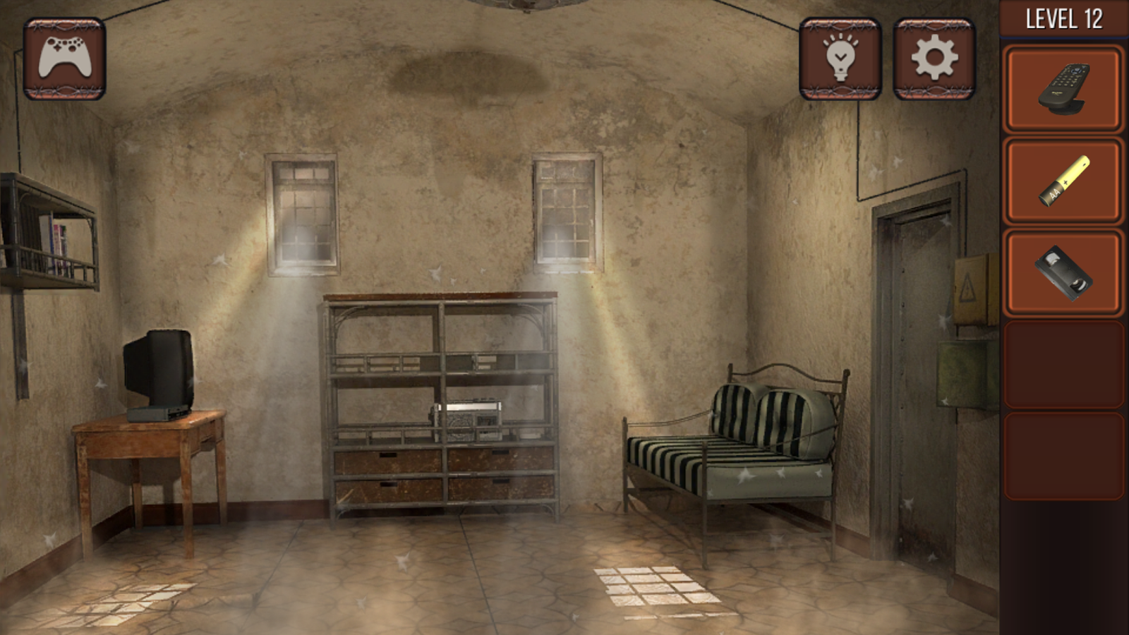 Alcatraz Escape Screenshot 1