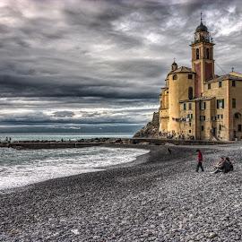 Camogli by Pierluigi Terzoli - Landscapes Beaches ( #camogli )