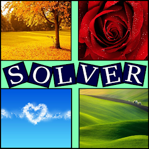 Download 4 pics 1 word solver For PC Windows and Mac