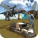 Dragon Robot For PC / Windows / MAC