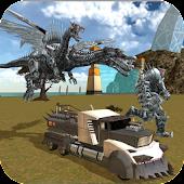 Dragon Robot APK baixar